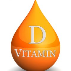 #VitaminDMayOfferProtectionAgainstCancer